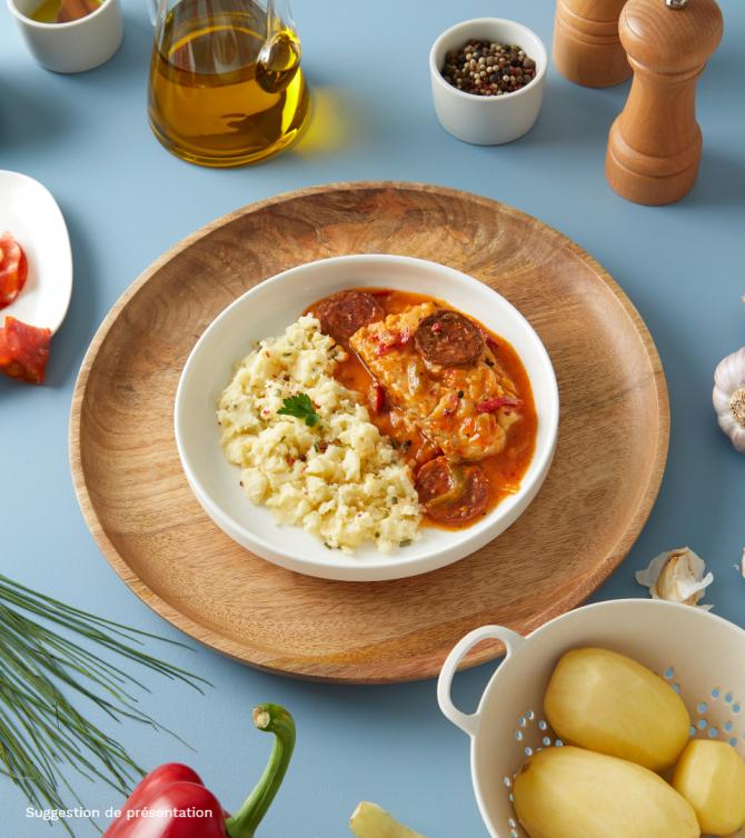 ratatouille-Le Petit Cuisinier